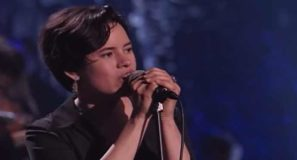 10.000 Maniacs - Because The Night - MTV Unplugged - Music Video
