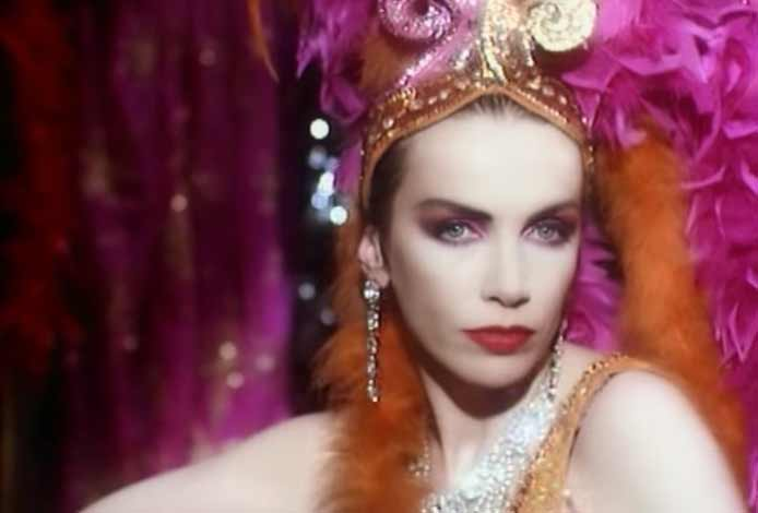 Annie Lennox - Why - Official Music Video