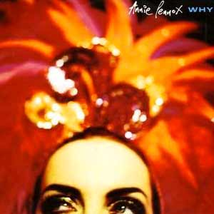 Annie Lennox - Why - single cover