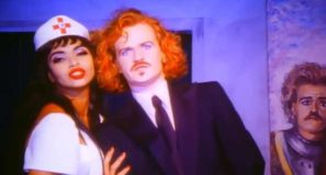 Army Of Lovers - Obsession - Official Music Video
