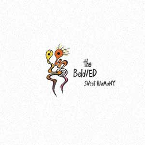 The Beloved - Sweet Harmony - single cover