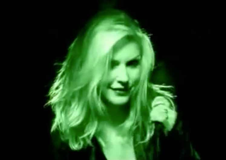 Blondie - Maria - Official Music Video