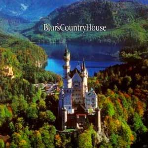 Blur Country House single cover