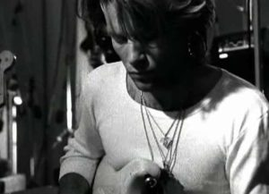 Bon Jovi - Bed Of Roses - Official Music Video