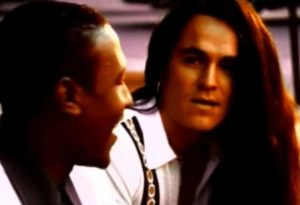 Charles & Eddie - Would I Lie To You? - Official Music Video