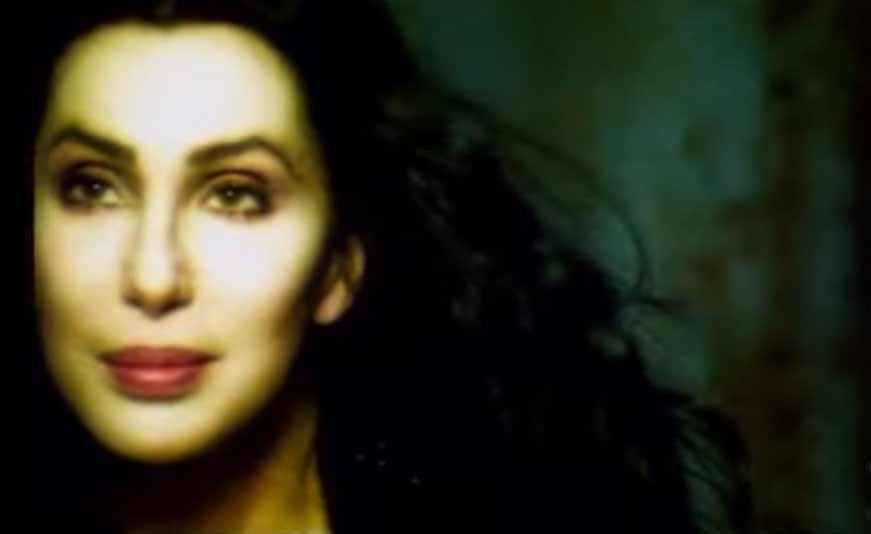 Cher - Believe - Official Music Video