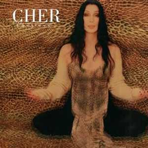 Cher - Believe - single cover