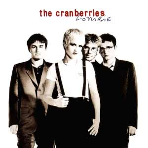 The Cranberries - Zombie - single cover