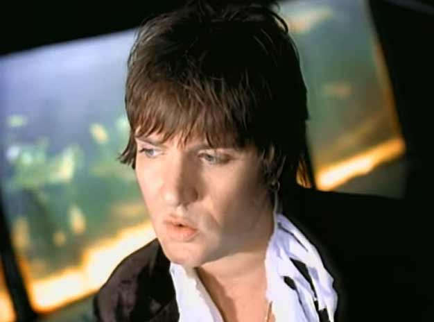 Duran Duran - Come Undone - Official Music Video