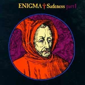 Enigma - Sadeness - Part i - Single cover