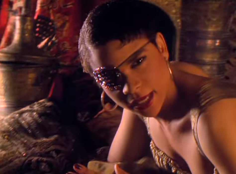Gabrielle - Dreams - Official Music Video