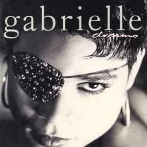Gabrielle - Dreams - single cover