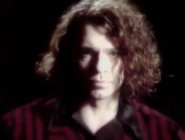 INXS - By My Side - Official Music Video