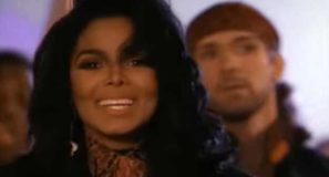 Janet Jackson - Escapade - Official Music Video