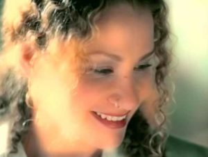 Joan Osborne - St. Teresa - Official Music Video