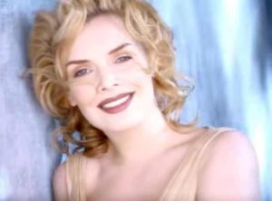 Kim Wilde - Love Is Holy - Official Music Video
