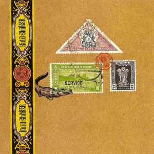 Kula Shaker - Tattva - single cover