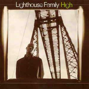 Lighthouse Family - High - single cover