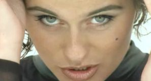 Lisa Stansfield - Change - Official Music Video