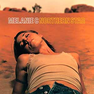 Melanie C - Northern Star - Single cover