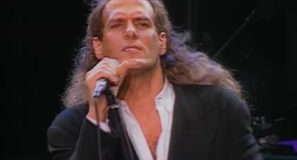 Michael Bolton – When a Man Loves a Woman