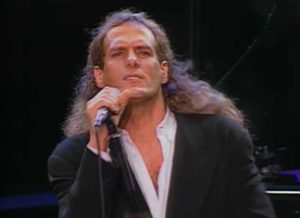Michael Bolton - When a Man Loves a Woman - Official Music Video