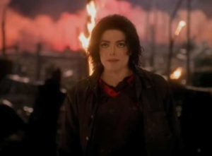 Michael Jackson - Earth Song