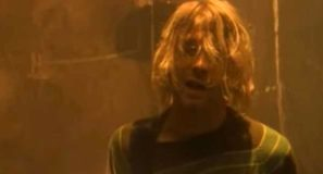 Nirvana - Smells Like Teen Spirit - Official Music Video