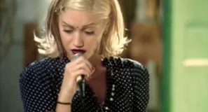 No Doubt - Don't Speak - Official Music Video