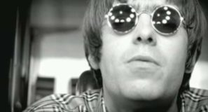 Oasis - Wonderwall - Official Music Video