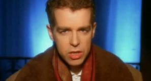 Pet Shop Boys - Jealousy - Official Music Video