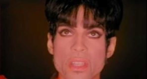 Prince – The Most Beautiful Girl in The World