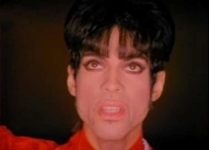 Prince - The Most Beautiful Girl in The World - Official Music Video