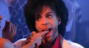Prince and The New Power Generation - Cream - Official Music Video