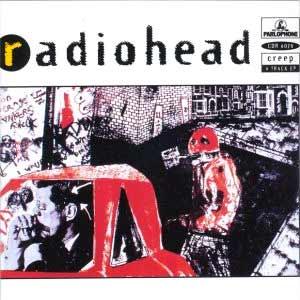 Radiohead - Creep -Single Cover