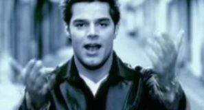 Ricky Martin – María