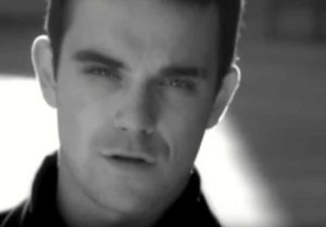 Robbie Williams - Angels - Official Music Video