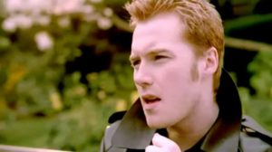 Ronan Keating - When You Say Nothing At All - Official Music Video