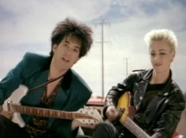 Roxette - Joyride - Official Music Video