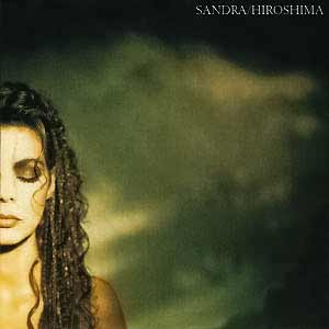 Sandra - Hiroshima - single cover
