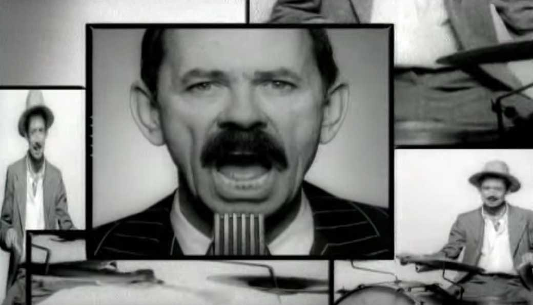 Scatman John - Scatman (Ski Ba Bop Ba Dop Bop) - Official Music Video