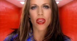 Sheryl Crow - If It Makes You Happy - Official Music Video