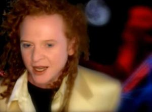 Simply Red - Fairground - Official Music Video
