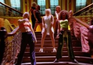 Spice Girls - Wannabe - Official Music Video