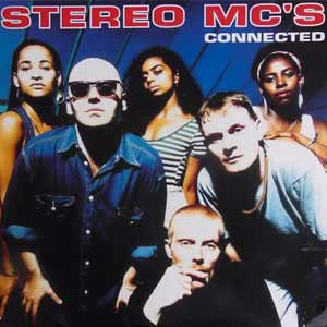 Stereo MCs - Connected - single cover