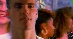 Vanilla Ice - Ice Ice Baby - Official Music Video