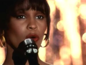 Whitney Houston - I Will Always Love You - Official Music Video