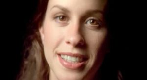 Alanis Morissette - Head Over Feet - Official Music Video