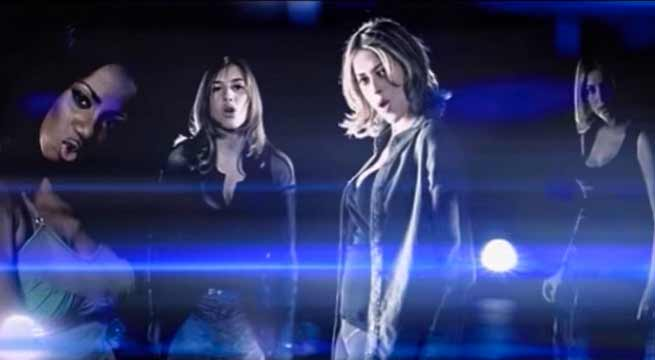 All Saints - Never Ever - Official Music Video