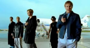 Backstreet Boys - I Want It That Way - Official Music Video